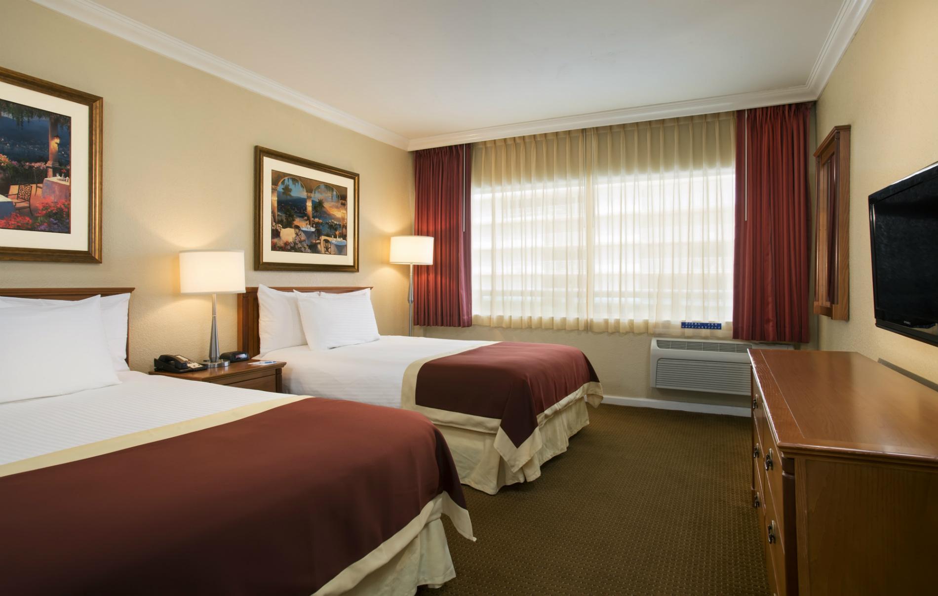 Suite 2 Double Chambre