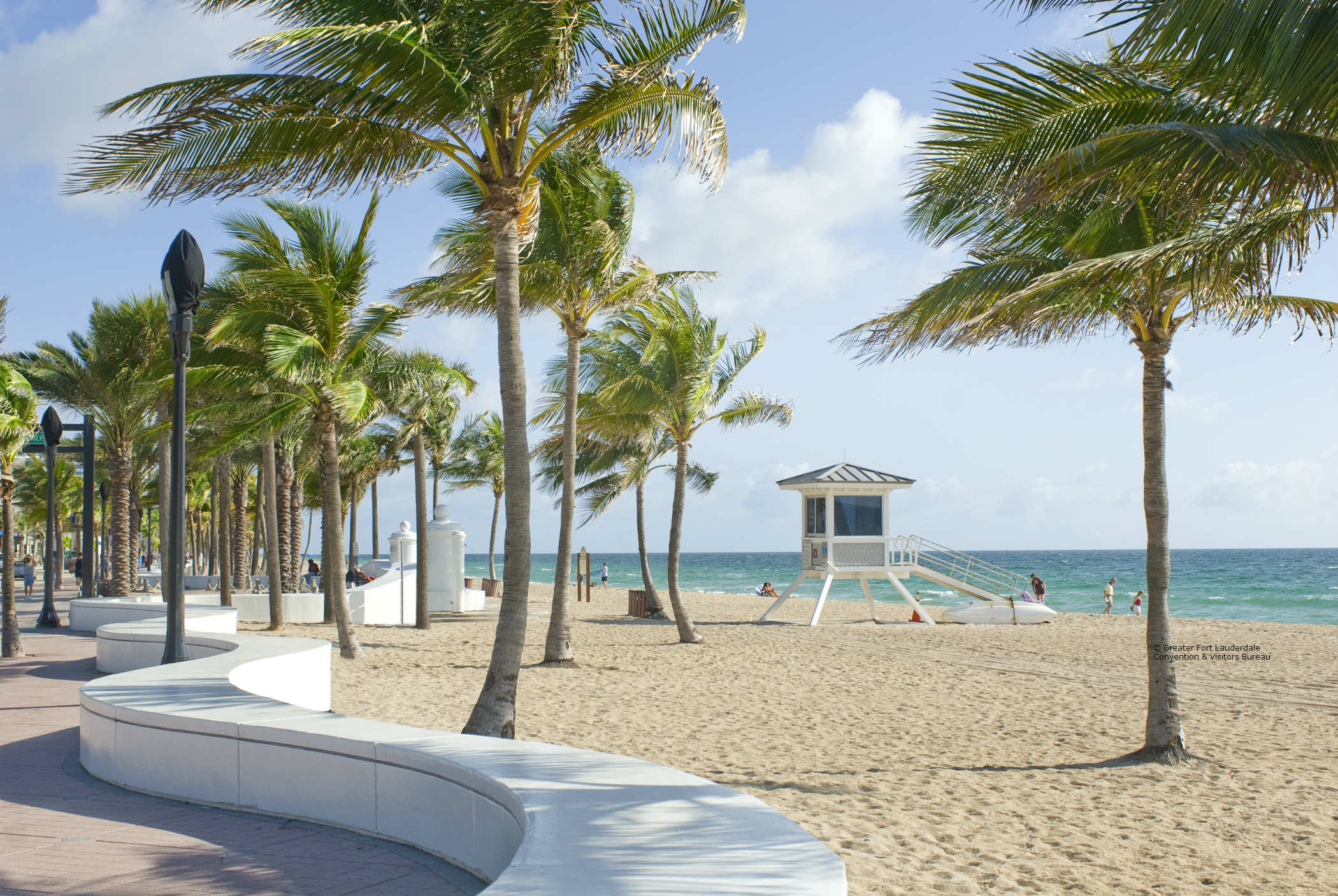 © Greater Fort Lauderdale Convention & Visitors Bureau