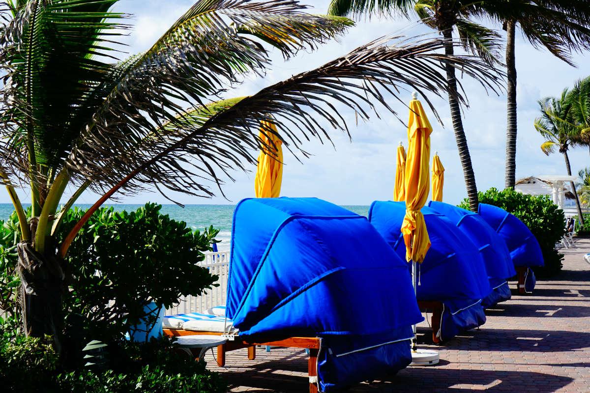 Hôtel et centre de villégiature Ocean Sky 8