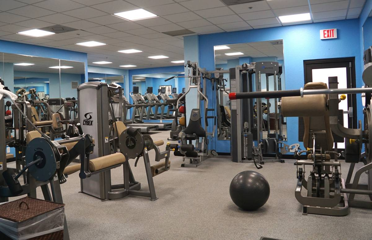 Centre Fitness